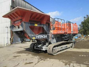Дробильная установка HITACHI ZR950JC 2009г